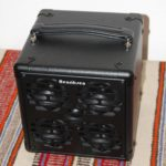 Henriksen Ray Amplifier