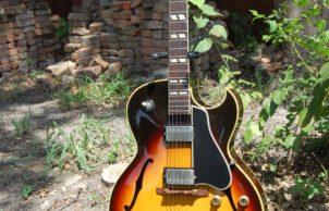 Van Hoose Vintage 1960 Gibson ES-175D