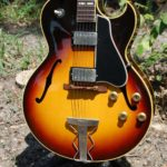 1960 Gibson ES-175D