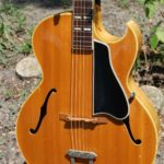 1955 Gibson L-4CN Guitar