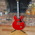 2016 BB King Lucille