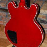 2016 BB King Lucille Guitar